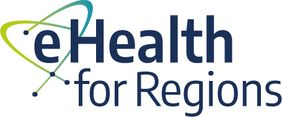 eHealth for regions logo